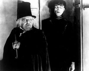 Gift guide: Kino's 'Caligari,' 'Babelsburg,' 'Haunted Screens' at LACMA