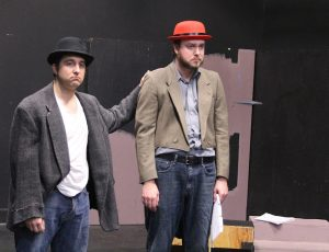"""Q&A: Jesse Runde, director of Alchemy Theatre Company's """"Waiting for Godot"""""""