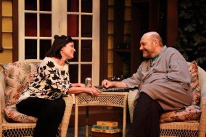 """Durang's """"Vanya and Sonia…"""" in Fullerton, much ado about writers and writing in Sierra Madre"""