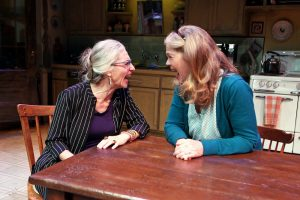 """""""Roomate"""" at South Coast Rep, """"Bakersfield Mist"""" back at Fountain, """"Margarita"""" on DVD"""