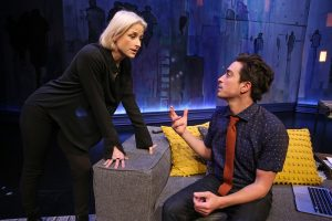 """""""The Siegel"""" and Playwrights Festival in Costa Mesa, """"Stupid Bird"""" in Long Beach"""
