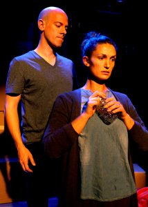 """""""Curious Incident"""" at SCFTA, """"Once"""" at SCR, """"In a Word"""" at Chance"""