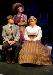 """""""Importance of Being Earnest"""" at the Attic, """"Dear Brutus"""" at Stages"""