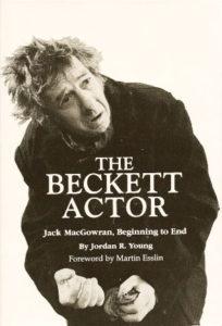 The Beckett Actor