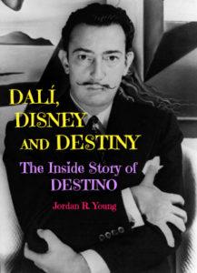 Dalí, Disney and Destiny