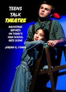 Teens Talk Theatre